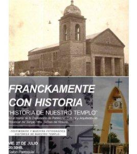 Franckamente con Historia