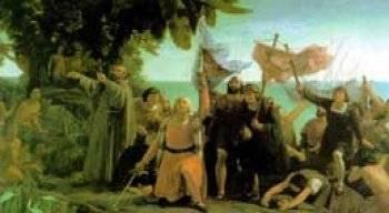 Descubrimiento Cristobal Colón