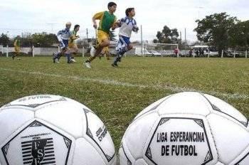 Foto: Prensa Liga Esperancina