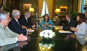 Foto Agencia Télam