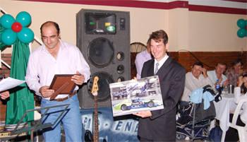 Foto Prensa Motor Club SJN