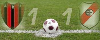 ADJ vs CAF