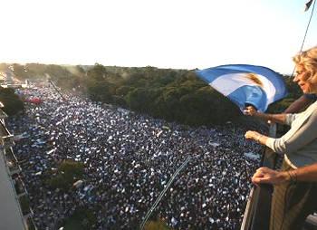 Foto Anibal Greco LA NACION
