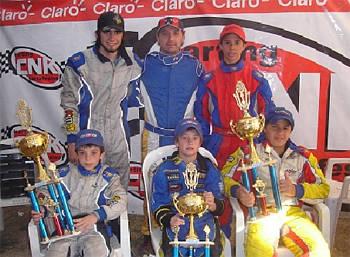 Foto KartingCNKSantafesino.com.ar