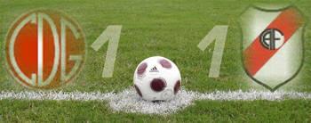 CDG vs CAF