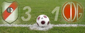 CAF vs CDG