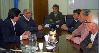 Foto Lavozdesancarlos.com.ar