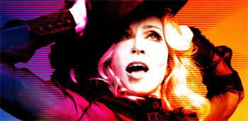 Foto Madonna.com
