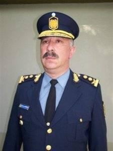 Foto: Relaciones Policiales