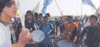 Foto: Télam