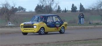 Foto Archivo Spacio Motor
