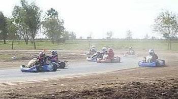 Kartodromo del Cycles Motor Club Franck