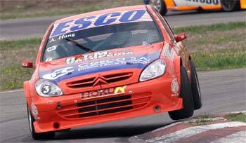 Foto AH Racing